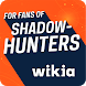 Fandom: Shadowhunters by Fandom powered by Wikia