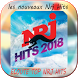 Ecoute TOP NRJ HITS 2018 by yassermed77