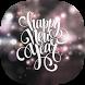 Happy New Year Wallpaper HD 2018