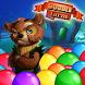 bubble farm bear by 212