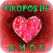 Piropos De Amor by AppDev16