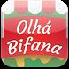 Olhá Bifana by yapp.pt