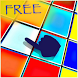 Magic Quadrants Puzzle free by elZzap