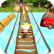 Sponge jungle run : Subway Games by freefungames