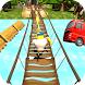 Sponge jungle run : Subway Games by freefungames