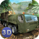 Jungle Logging Truck Simulator by Game Mavericks