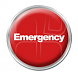 an Emergency Button by A+ design, Inc.