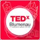 TEDx Blumenau 2016 by Estúdio Lune