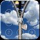 Sky Zipper Lock by shree maruti plastic