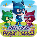 masks: heroes adventure by player389
