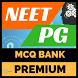 NEET PG MCQ BANK PREMIUM by Qworld
