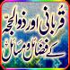 Qurbani aur Zulhaja k Masail by Al-Rehman Apps
