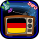 TV Channel Online Germany by Tv Channeles Online Streaming Free