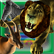 Predator Lion: Africa Warrior by Natural Action Games