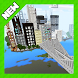 York Craft City MCPE map