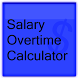 Salary Overtime Calculator by ToiletApps