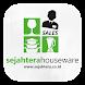 Sejahtera Sales by Webby Digital