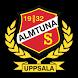 Almtuna IS by Wip