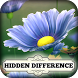 Spot the Difference: Flowers by Difference Games LLC