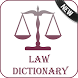 Law Dictionary by Best 2017 Translator Apps