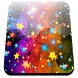 Charming Stars Live Wallpaper by Plopplop Apps