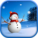 Snowman Live Wallpaper by Live Wallpaper HD 3D