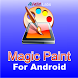 Magic Paint For Android by Alfaza Labs