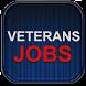 Veterans Jobs by AppPasta.com, Inc.
