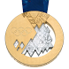 Sochi 2014 Medal Counter by HappyTraveler