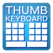 Thumb Keyboard by Beansoft
