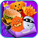 Halloween School Lunch Maker by Beansprites LLC