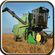 Forage Harvester Tractor Sim by Iconic Click