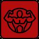 Fitness Antrenörü by Dough Gameart