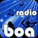 Radio Boa Romania by Mobile_Ro_Mania