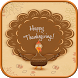 Thanksgiving Greeting Cards by News Travel