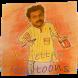 Rajettan cartoons by Sugulu Factory