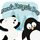 Panda Penguin Pop by Skratzy