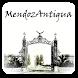 Mendoza Antigua by Ligmanke