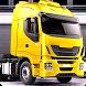 Euro Truck Simulator 2017 by Tiryaki Apps