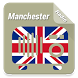Manchester UK Radio Stations by Makal Development