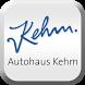 Mein Autohaus Kehm by P4 MobileMedia GmbH