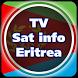 TV Sat Info Eritrea by Saeed A. Khokhar