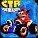 Free Hint Crash Team Racing by Axistio