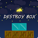 Destroy Box by Five Singles and Lion Studio