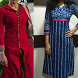 Kurti Design Gallery by Andromida apps