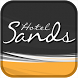 The Sands by Mango Business Apps