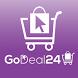 GoDeal24 by Apptuse.com