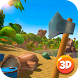 Island Survival Simulator 3D by Cartoon World Games