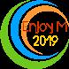 Enjoy Matera 2019 by CREABIT