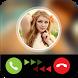 Girl simulator fake call by Jayusman